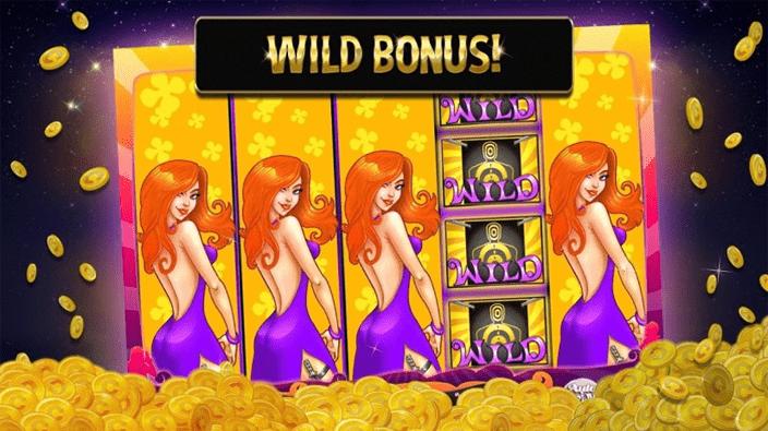Wild vegas free spins no deposit